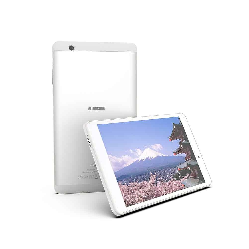ALLDOCUBE iPlay8pro 8inch Tablet