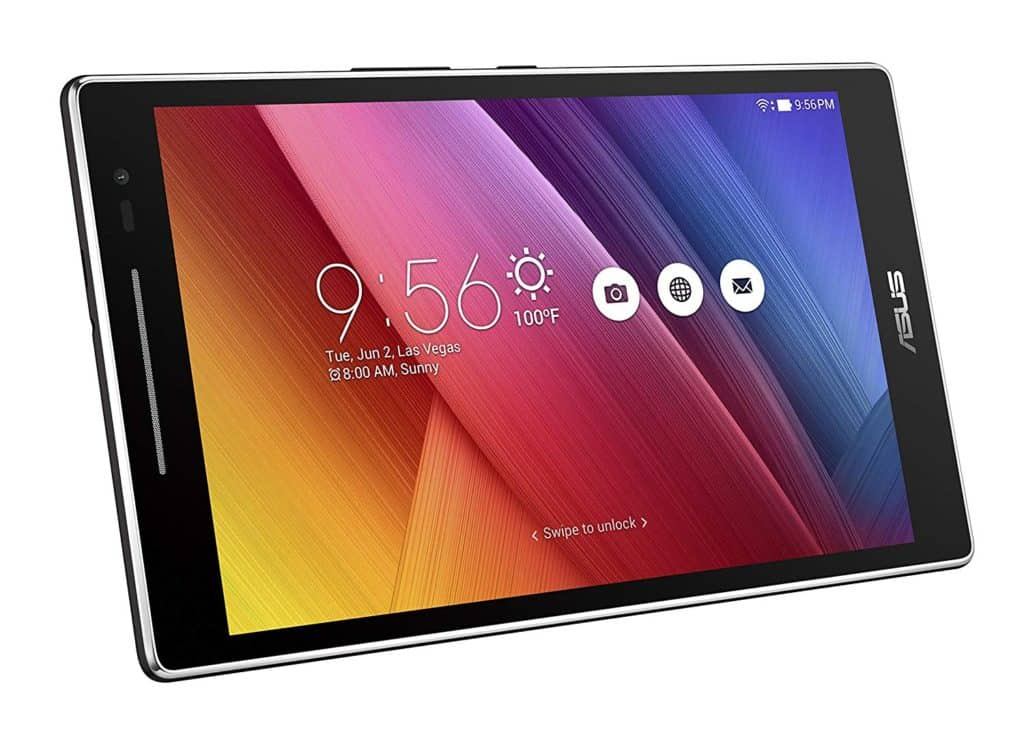ASUS ZenPad 8 Dark Gray 8-inch Android Tablet