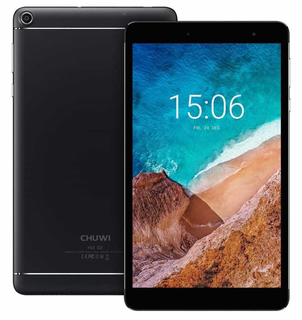 ChuwiUSA Hi8 SE 8.0'' Android 8.1 Tablet