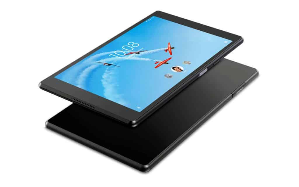 Lenovo Tab 4 - 8 inch tablet