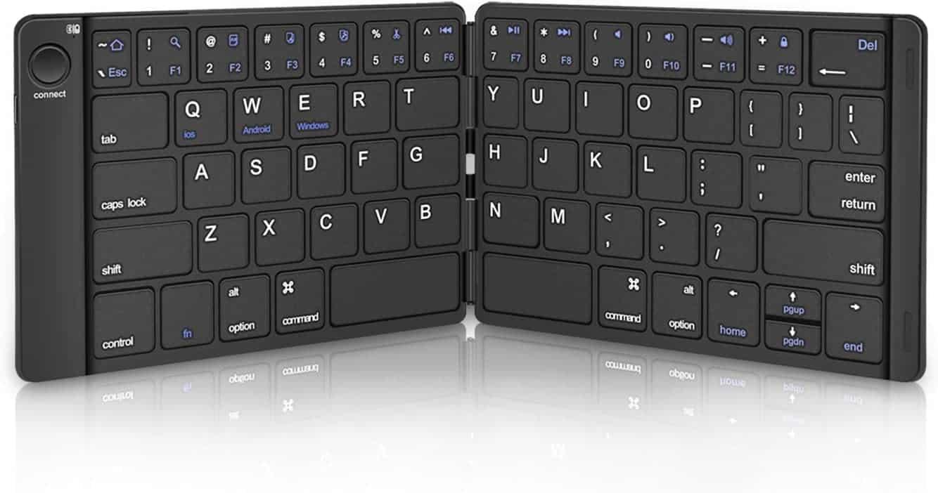 Sounwill Foldable Keyboard