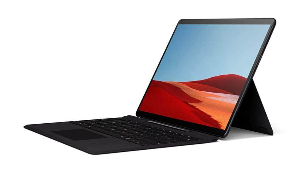 Microsoft Surface Pro X – 13 inch