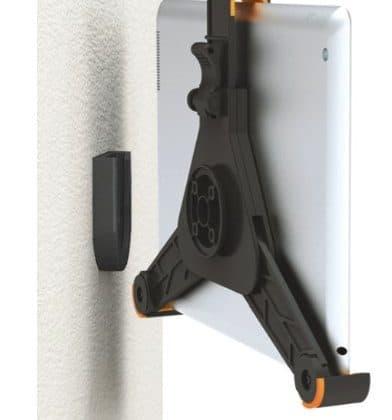 Impact Mounts Universal Detachable Tablet Wall Mount