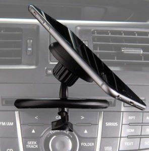 Kebelo M-CD2 Universal Magnetic CD Slot Car Mount Holder