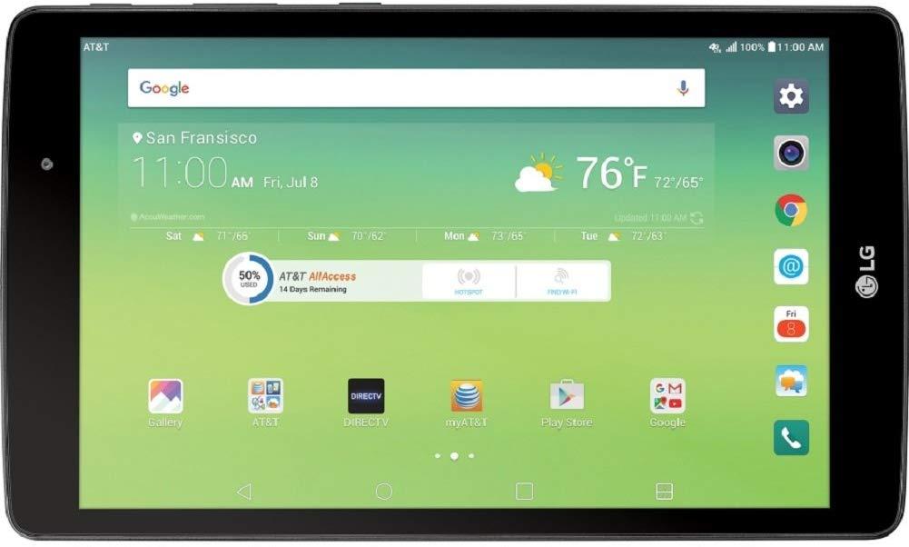LG G PAD X 8.0 V520 - 32GB