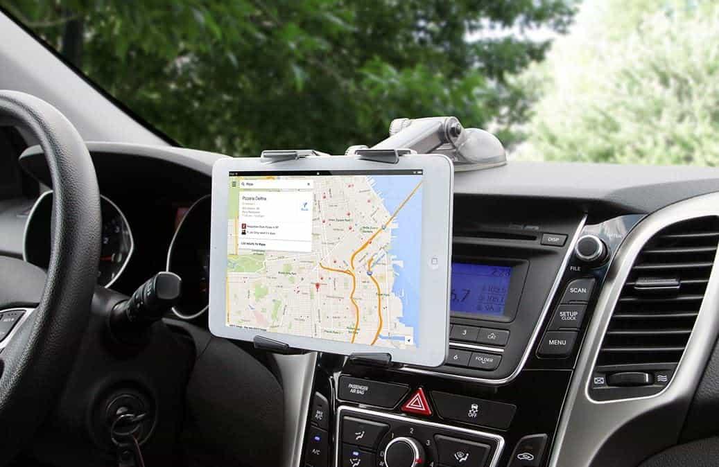 iOttie Easy Smart Tap 2 Universal Car Desk Mount