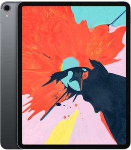 Apple iPad Pro (12.9-inch, Wi-Fi, 64GB)