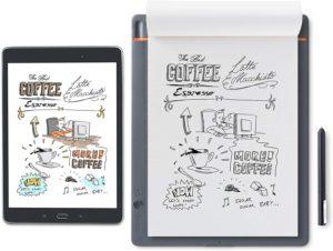 Wacom Bamboo Slate Smartpad Digital Notebook