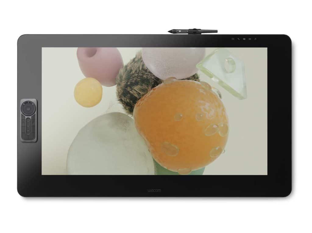 Wacom Cintiq Pro 32 Multi-Touch 4K Screen 32 Inch Creative Pen Display