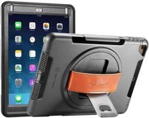 NEW TRENT iPad 9.7 Case for iPad 6th Generation