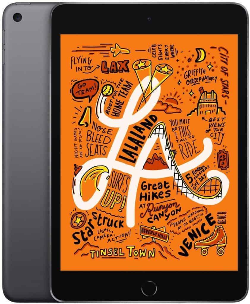 Apple iPad mini 7.9 inches