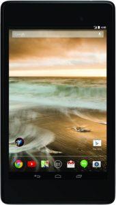 Google Nexus 7 4G LTE Tablet by ASUS