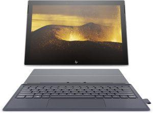 HP Envy x2 12-inch Detachable Laptop with Stylus Pen