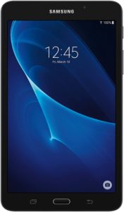 Samsung Galaxy Tab A 7