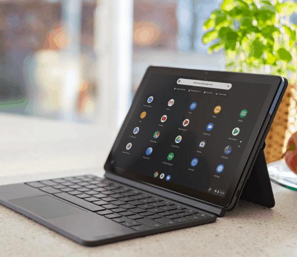lenovo chromebook duet new tablet