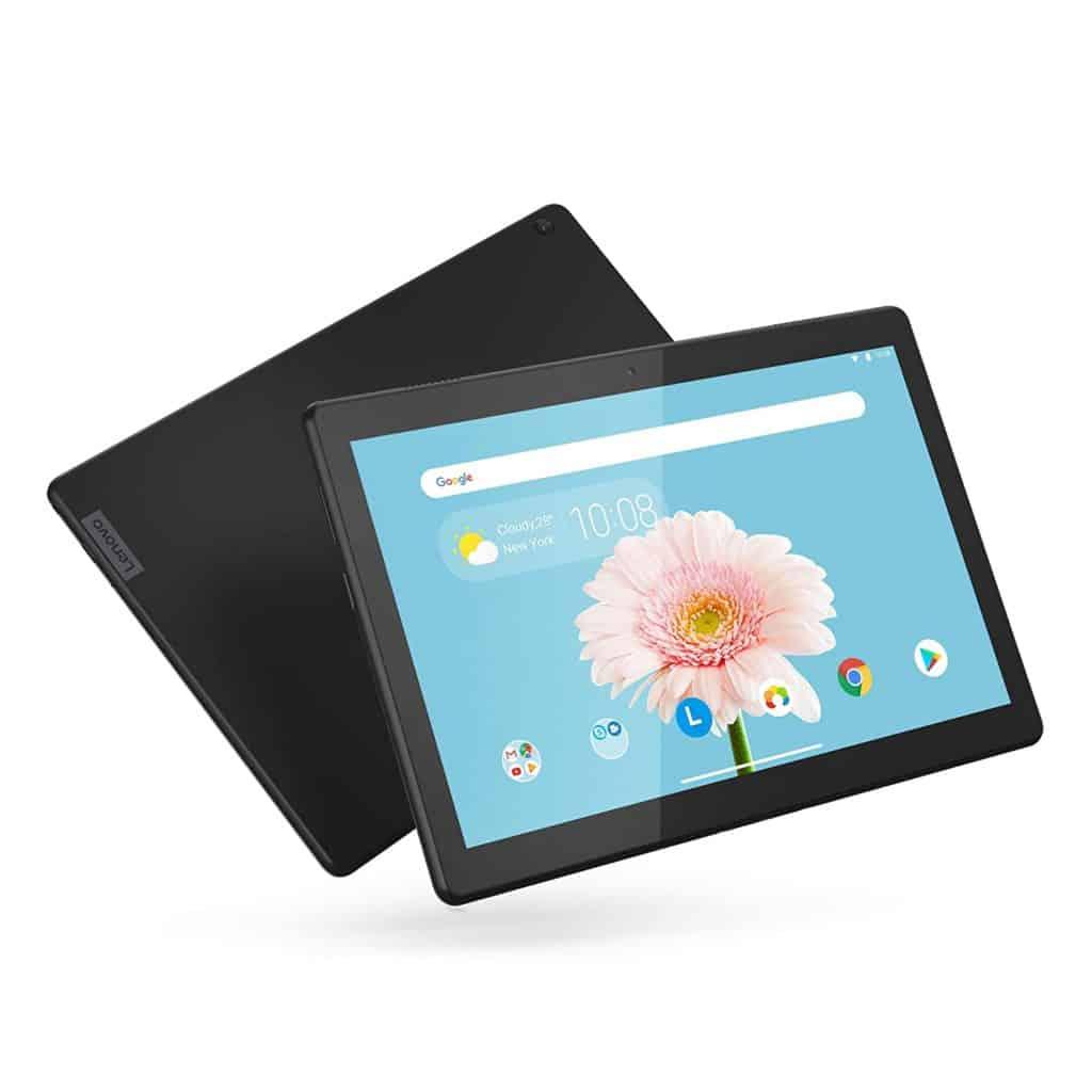Lenovo Smart Tab M10 HD 10.1 Android Tablet