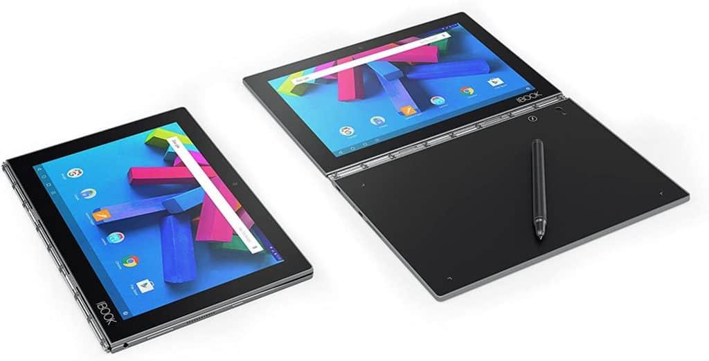 Lenovo Yoga Book - FHD 10.1 Android Tablet