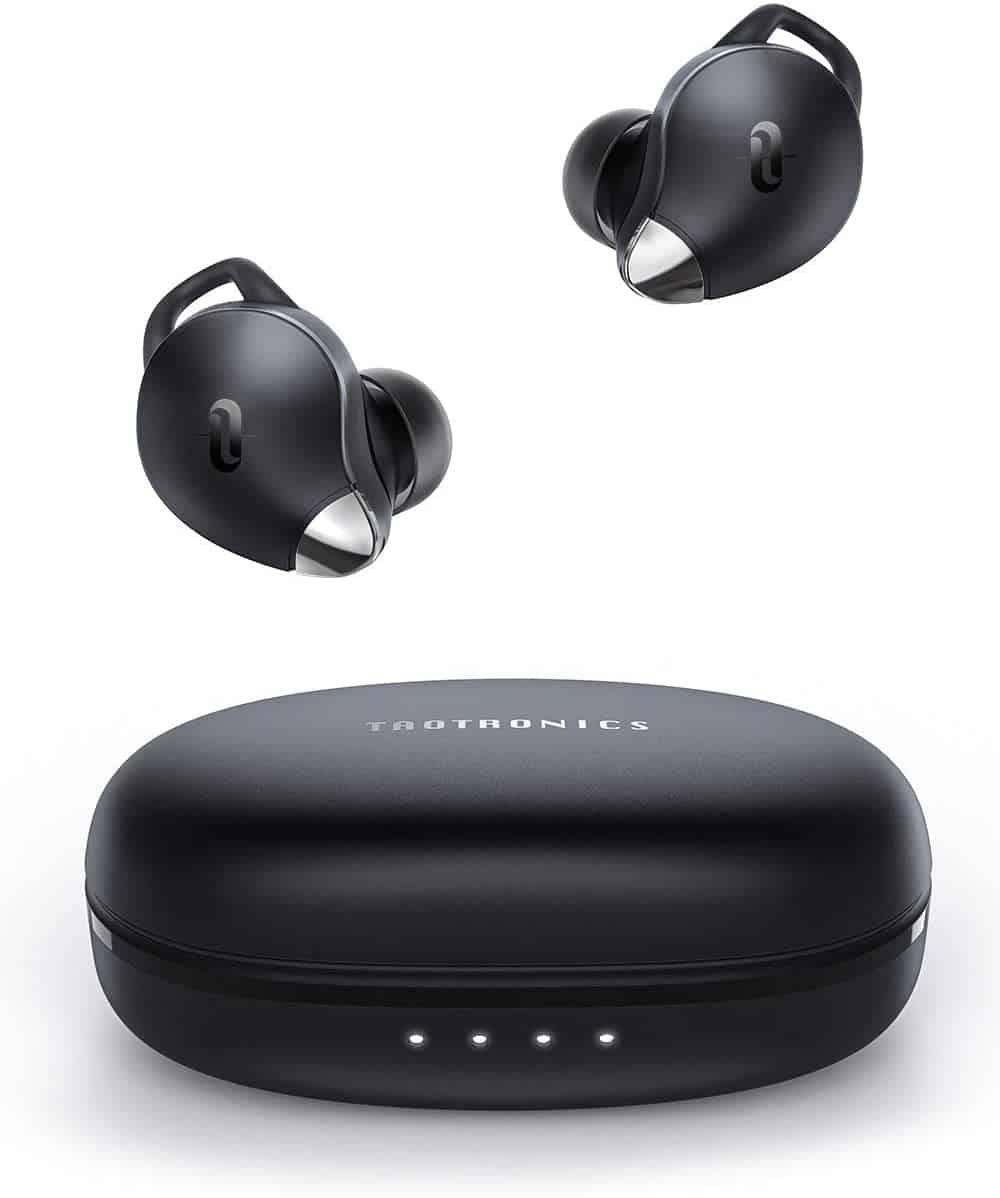 Wireless Earbuds, TaoTronics Wireless Headphones