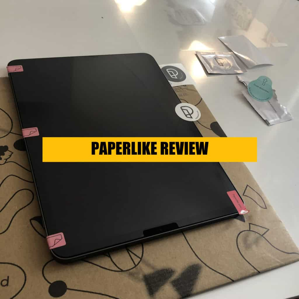 paperlike-review