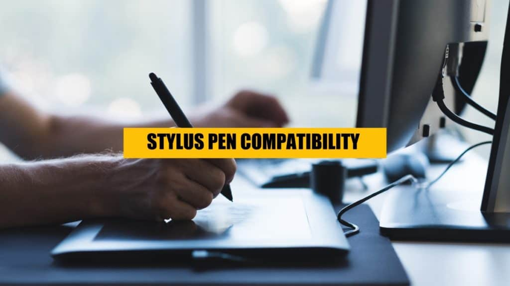 STYLUS PEN COMPATIBILITY for andrioids and apple ipads