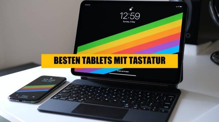 besten-tablets-mit-tastatur