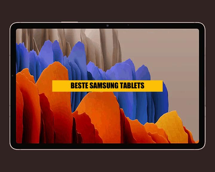 top 9 beste samsung tablets in deutschland