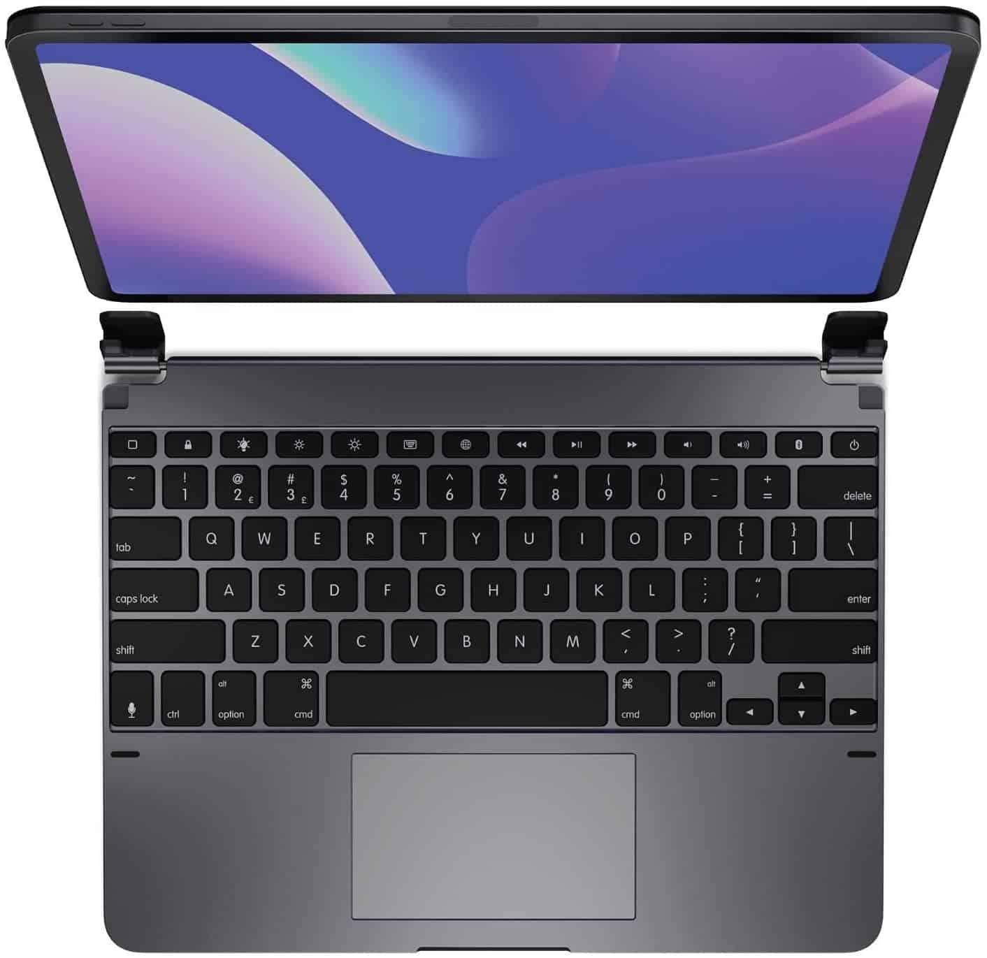 Brydge 12.9 Pro+ Wireless Keyboard