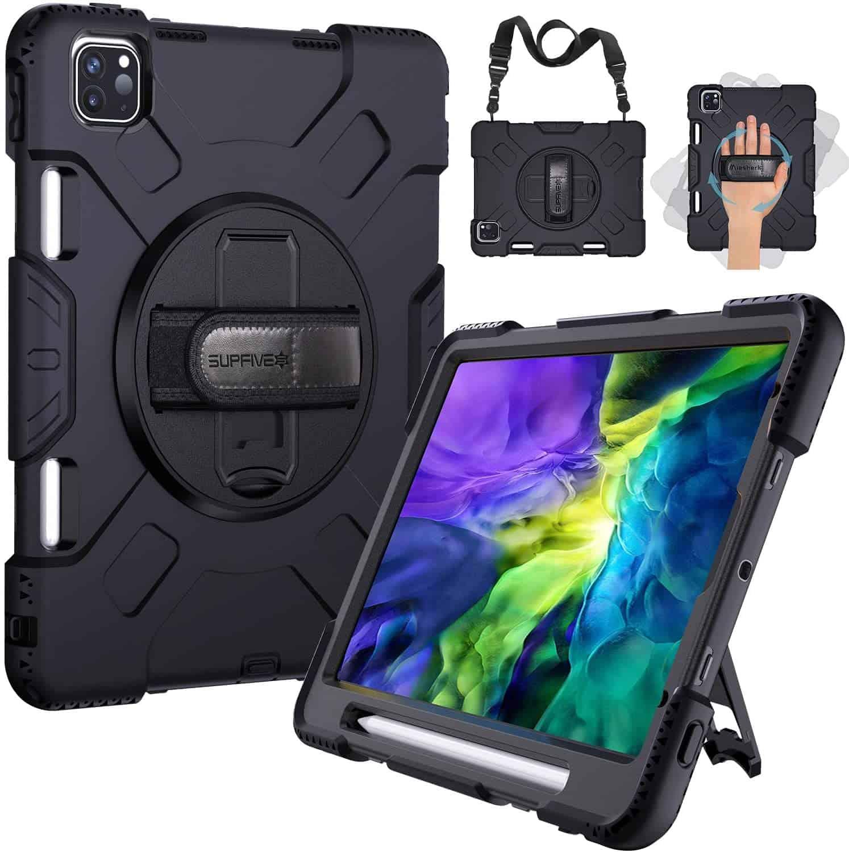 SUPFIVES iPad Pro Case