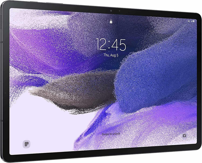 galaxy tab s7 fe budget samsung tablet