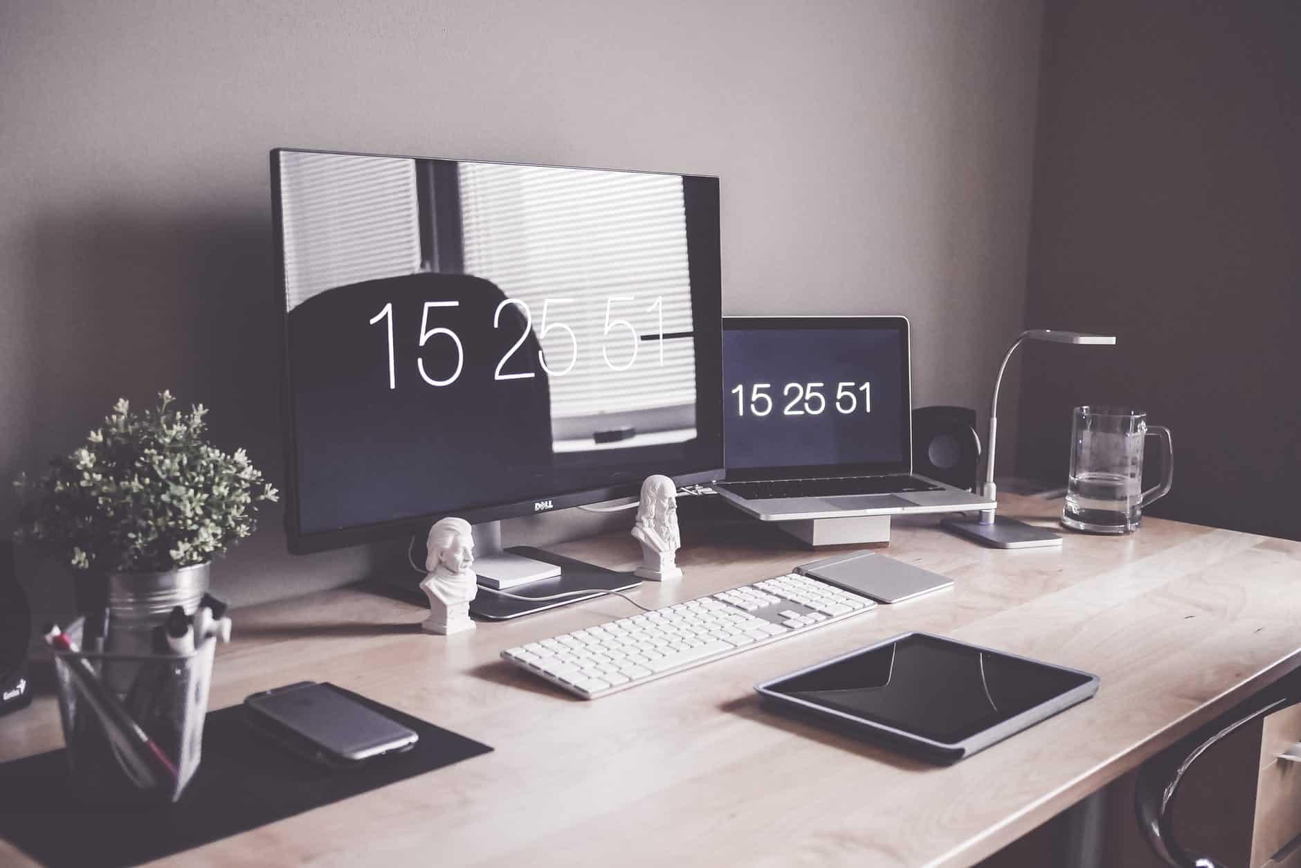 laptops vs ipad for notes-taking